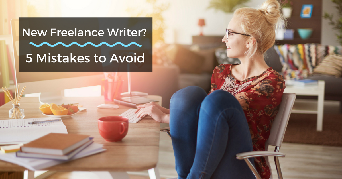how to become a freelance content writer