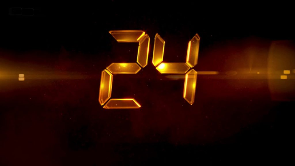 I would read an epic blog post about 24.