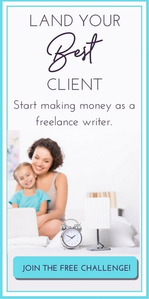 How to get more freelance writing clients and make money from as a freelance writer